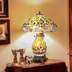Preston 25 Table Lamp