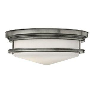 Hinkley Lighting Hadley 4-Light Flush Mount