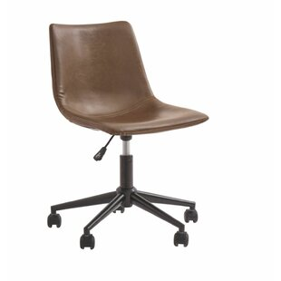 Ring Ergonomic Executive Chair