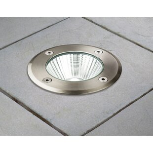 Llorente 1-Light LED Well Lights By Sol 72 Outdoor