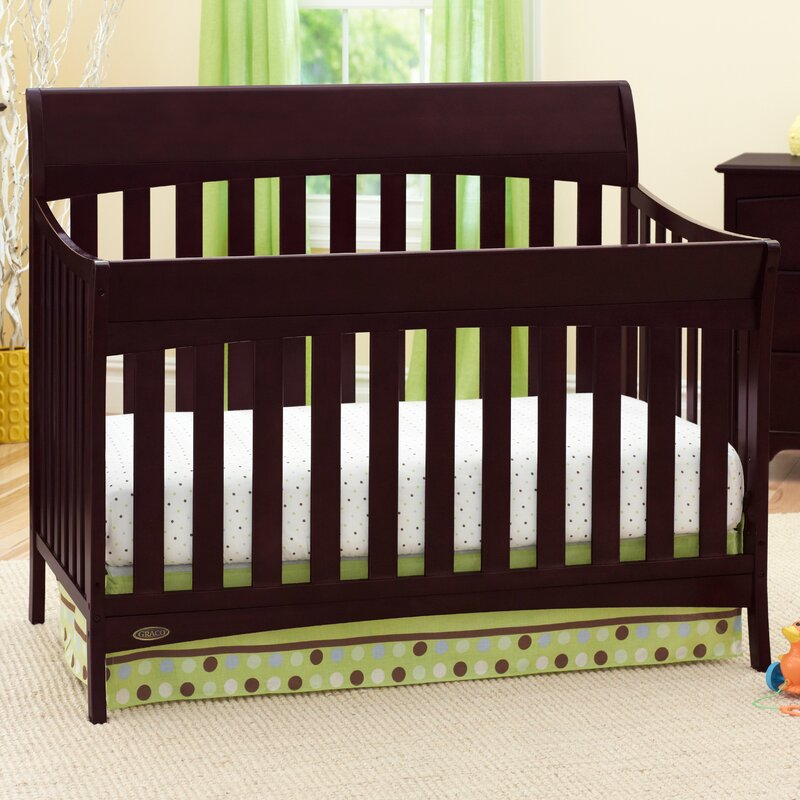 rory 4in1 convertible crib