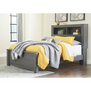 Foxvale Upholstered Panel Bed by Signature Design by Ashley