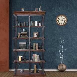 Phebe Etagere Bookcase by 17 Stories