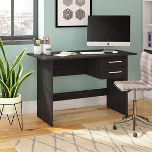 Bertha Writing Desk by Ebern Designs Great Reviews