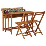 Ballone 2 Piece Bistro Set