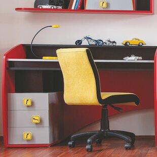 Zoomie Kids Ezequiel Desk