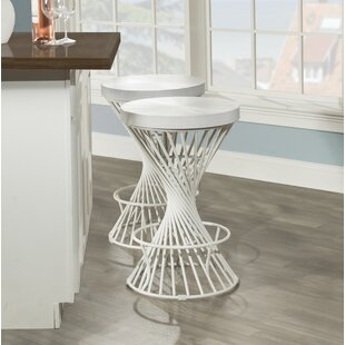 Union Rustic Latham Bar Stool