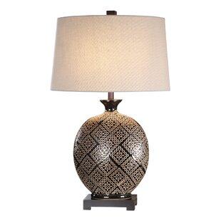 Stevenson 29.5 Table Lamp