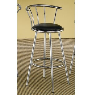 29 Bar Stool (Set of 2) Wildon Home®