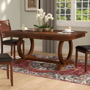 Kitchen Table Extendable New Extendable Kitchen & Dining Tables You'll Love  Wayfair