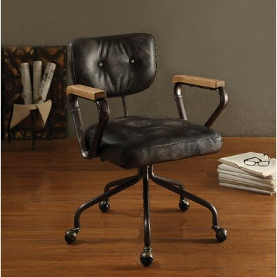 Industrial Office Chairs You Ll Love In 2020 Wayfair