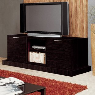 Domino TV Stand for TVs up to 78