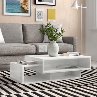 Frances Coffee Table By Zipcode Design