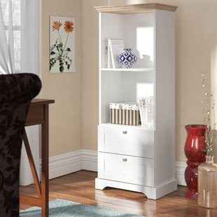 Michaela Standard Bookcase