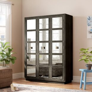 Renita Armoire by Canora Grey