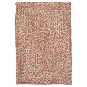 Beltran Rose Area Rug