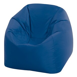 Large Kids Bean Bag Chair By 17 Stories