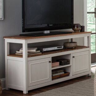 Find Gilmore TV Stand for TVs up to 65 by Rosecliff Heights Reviews (2019) & Buyer's Guide