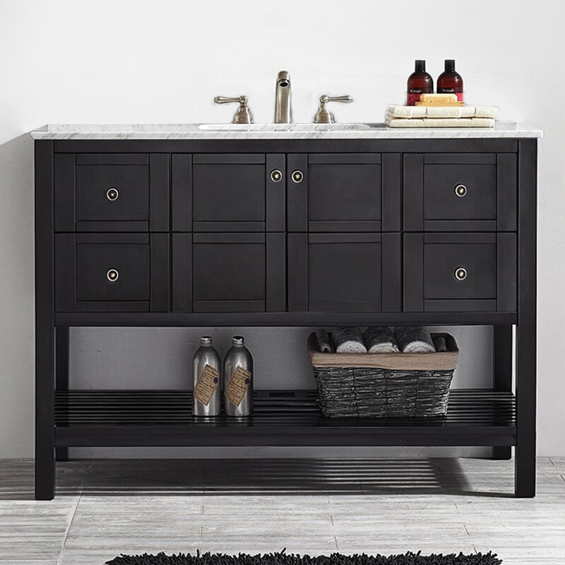 Best Bathroom Vanities Review Of The Top 15 Value Brands 2019