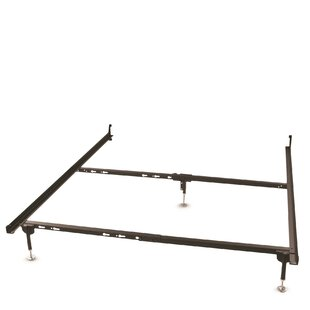 Price comparison Croyle Metal Bed Frame ByHarriet Bee