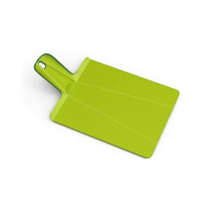 Chop2Pot Plus Chopping Board in Green
