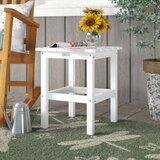 Parkside Plastic Side Table