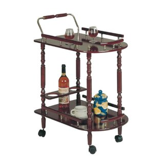 Korn Bar Cart
