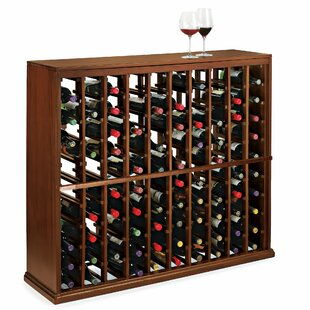 N'finity 100 Bottle Floor Wine Rack ..