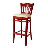 Fatuberlio Bar & Counter Stool by Charlton Home®