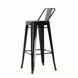 Franklin Bar Stool By Borough Wharf