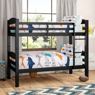 Reviews Jailyn Twin over Twin Bunk Bed by Harriet Bee Reviews (2019) & Buyer's Guide