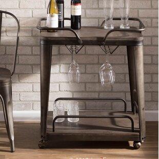 Trent Austin Design Claremont Bar Cart