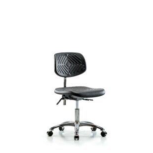 Symple Stuff Kaliyah Desk Height Ergonomic Office Chair
