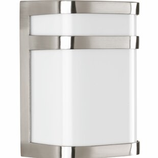 Wyche 1-Light LED Flush Mount