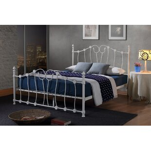 Lofton Bed Frame By Brambly Cottage