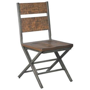 Charline Dining Chair (Set of 2) Williston Forge