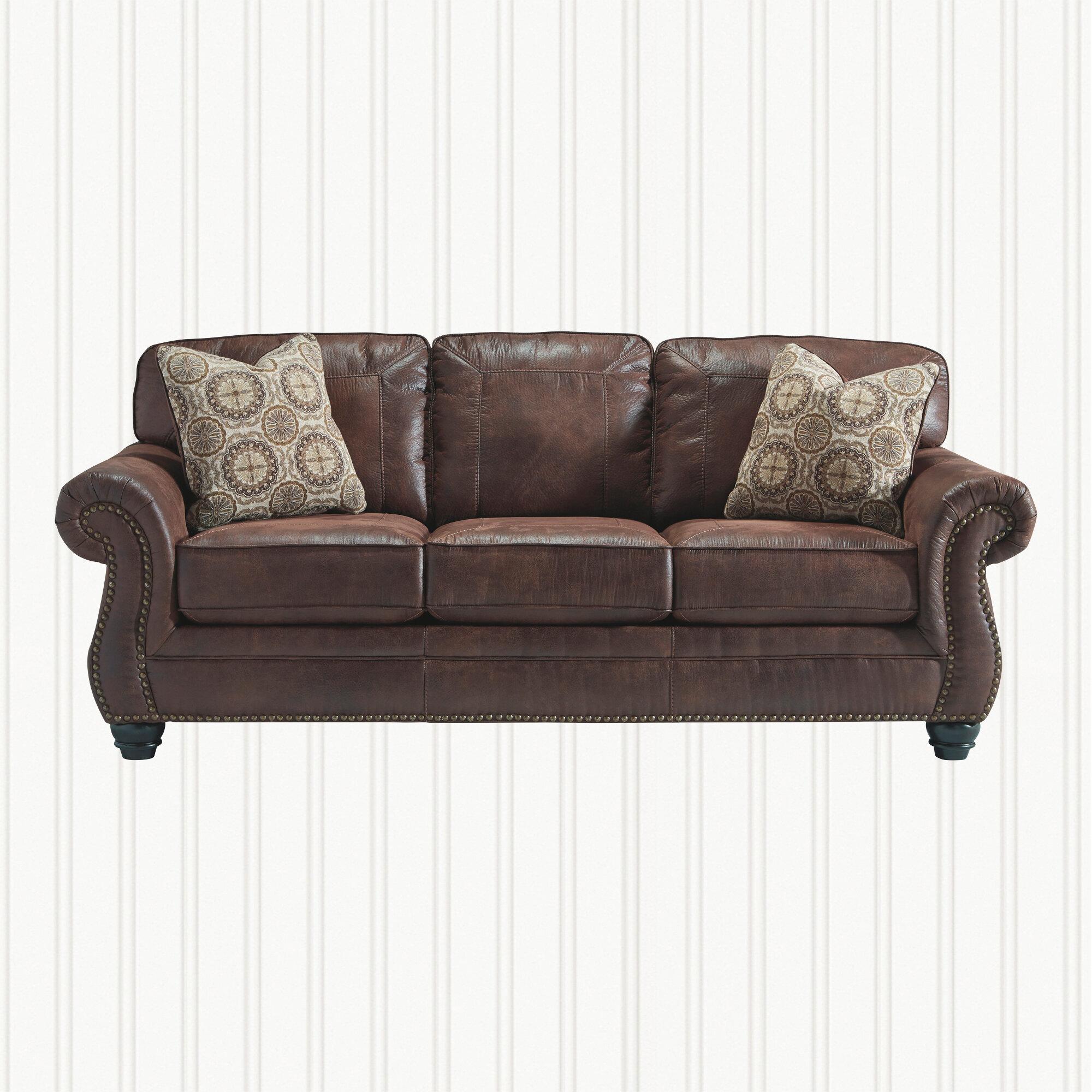 Charmant Conesville Queen Sleeper Sofa