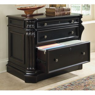Telluride 2-Drawer Lateral Filing Cabinet