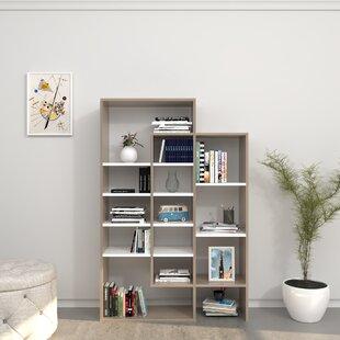 Cheyne Bookcase By Ebern Designs