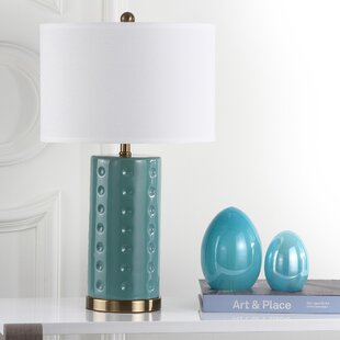 Elroy 26 Table Lamp (Set Of 2) by Beachcrest Home Cool