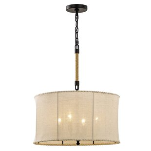 Breakwater Bay Elswick 4-Light Pendant
