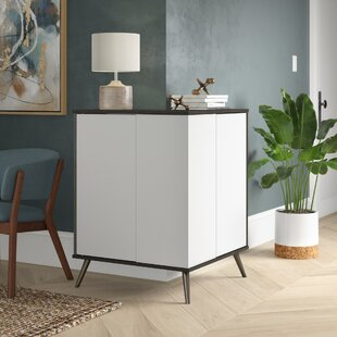 Raynham Outer Corner Accent Cabinet