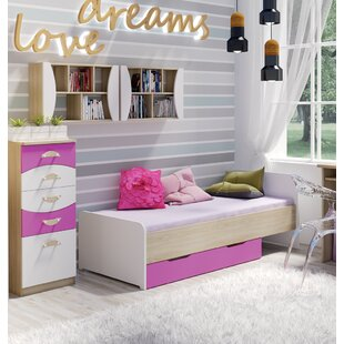 Myah 4 Piece Bedroom Set By Isabelle & Max