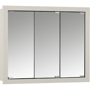 30 X 26 Surface Mount Framed Medicine Cabinet