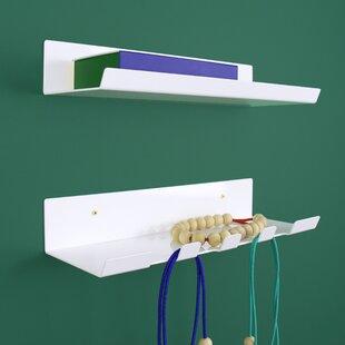 Merkled Studio Simple Floating Shelf