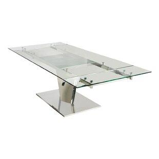Casabianca Furniture Diamond Extendable D..