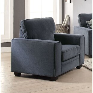 Find a Lueras Armchair by Ivy Bronx Reviews (2019) & Buyer's Guide