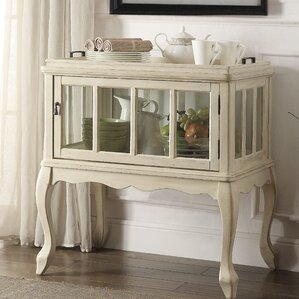 Fidelia Server with Tray by ACME Furniture