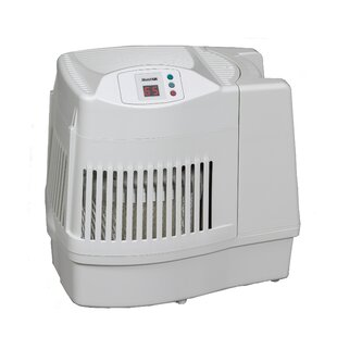 2.5 Gal. Evaporative Console Humidifier