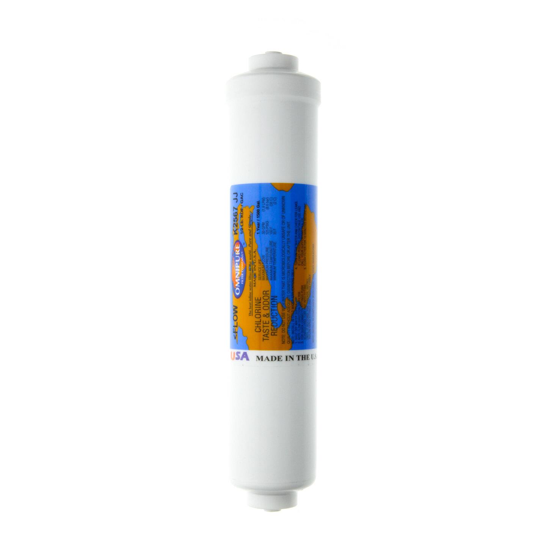 Omnipure KDF Inline Replacement Water Filter | Wayfair